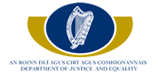 Department of Justice and Equality - Ireland