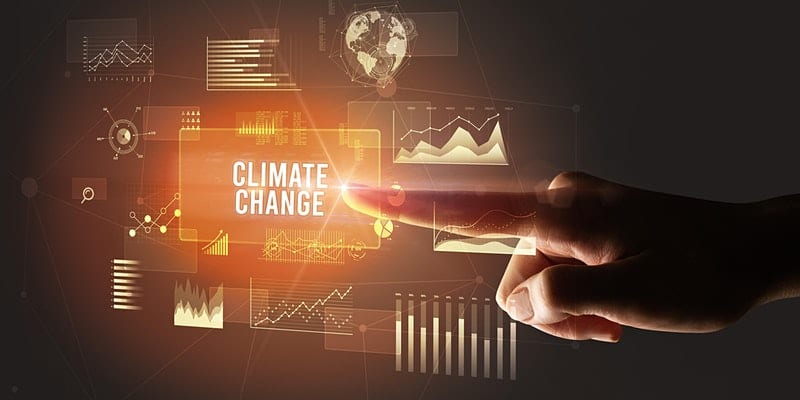Impact Series - Climate Change