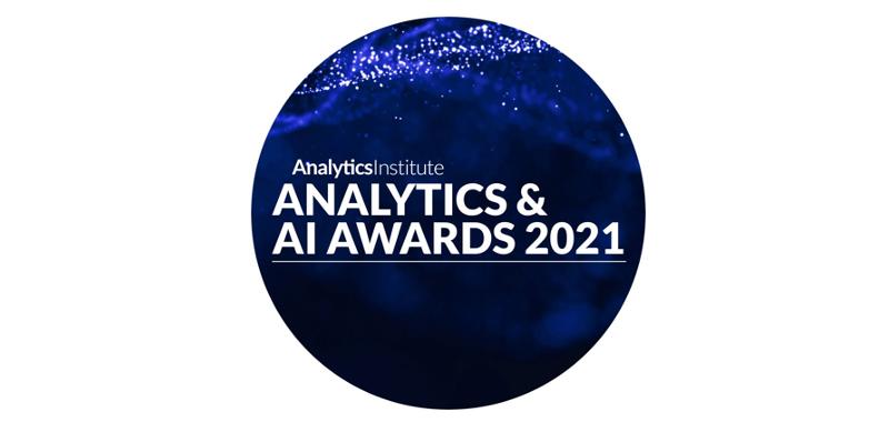 Analytics Institute Awards 2021